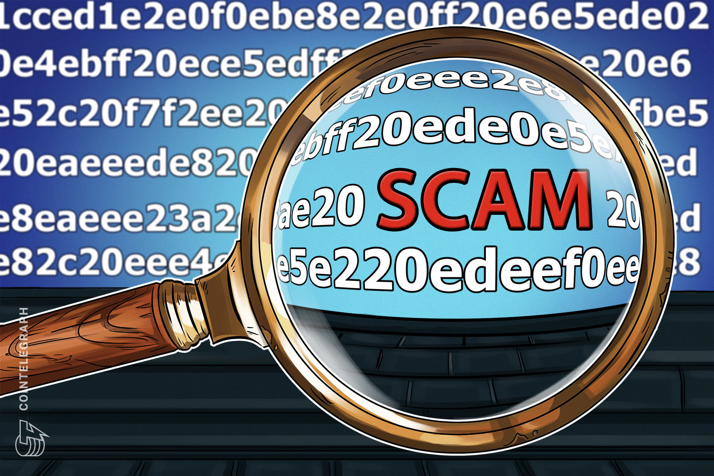what is cryptocurrency scam