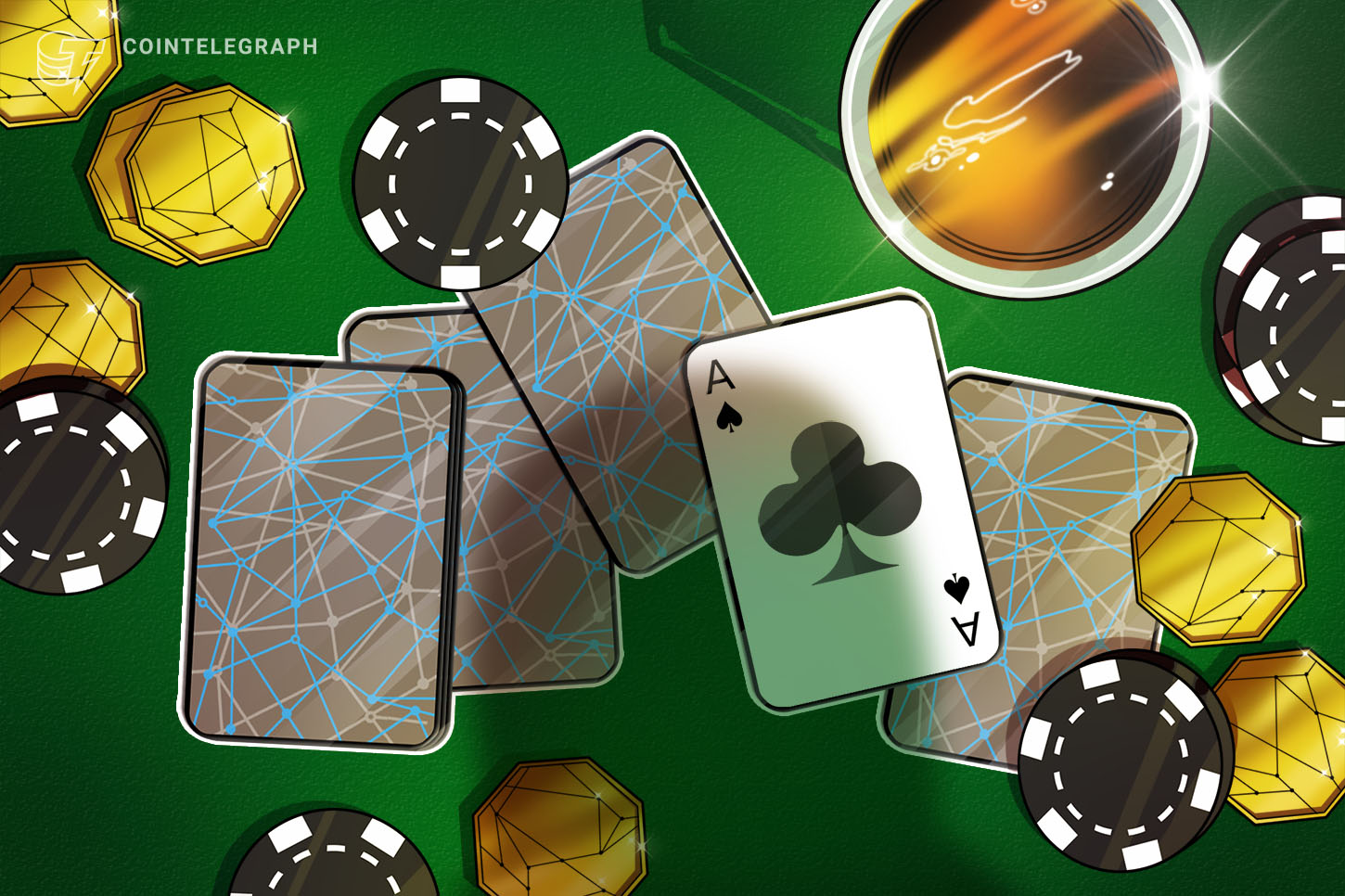 best cryptocurrency wallet for online poker