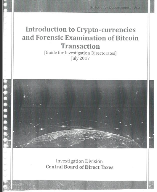 Introduction to Crypto-currencies and Forensic Examination of Bitcoin