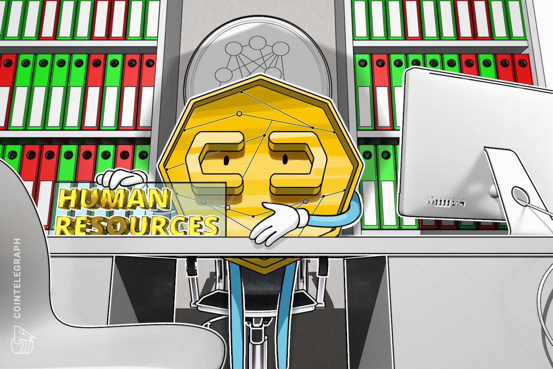 comunidade de comércio de criptomoedas