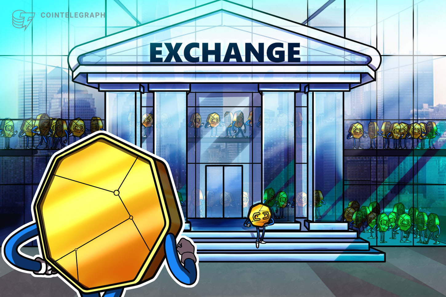 the pit exchange cryptocurrency