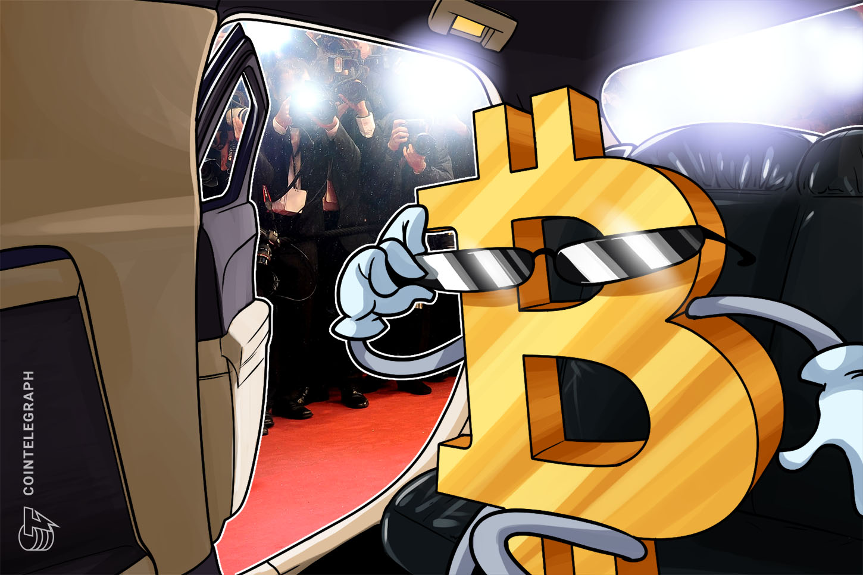 bitcoin stock price cnbc