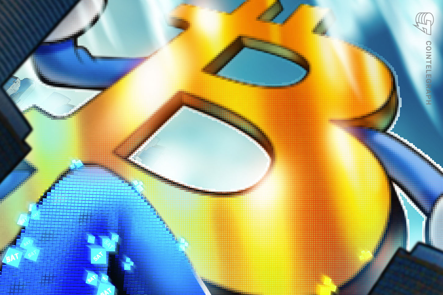 what are sats in cryptocurrency