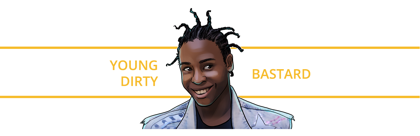 Young Dirty Bastard