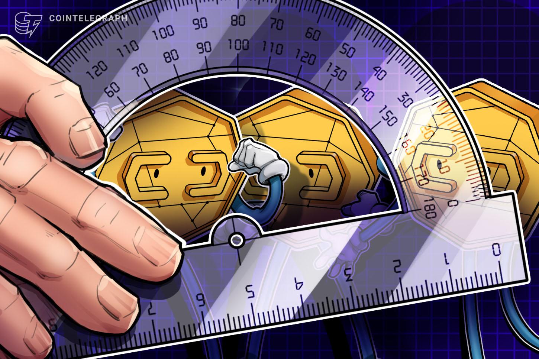 Skyrocketing figures show crypto's growing global dominance.Skyrocketing figures show crypto's growing global dominance