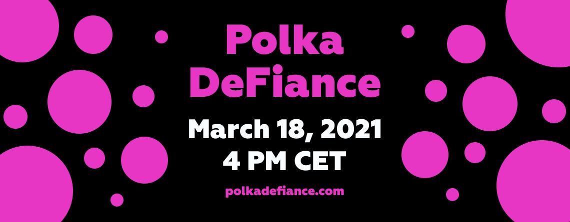 Polka DeFiance