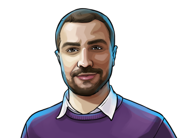 Muneeb Ali & CEO and Co-Founder at Blockstack PBC & poster`