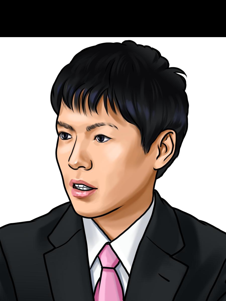 加藤宏幸(トレーダーニックネーム:ひろぴー)