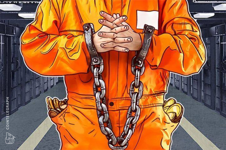 Empleado De Baidu Es Encarcelado Por Minar Monero Por Un Valor De Usd 14k En Servidores De La