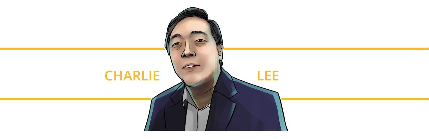 Charlie Lee
