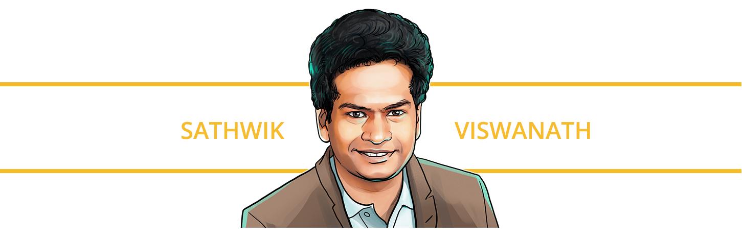 Sathvik Viswanath
