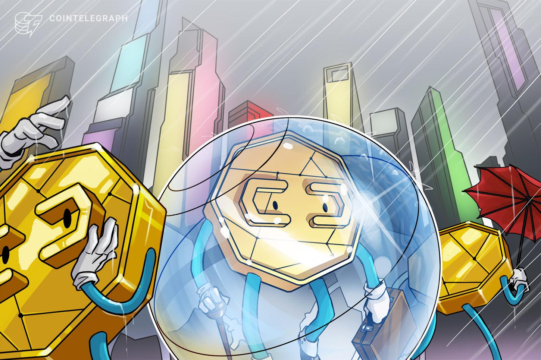 are cryptocurrencies insured