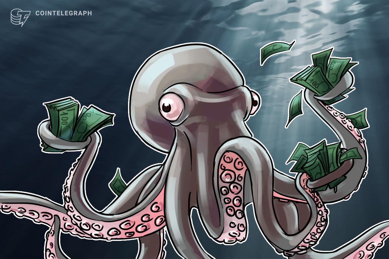 kraken news twitter