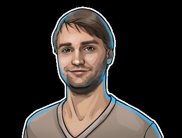Rune Christensen & Founder of MakerDAO & poster`