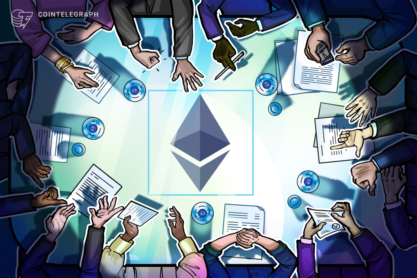 Ethereum Developers Discuss Potential Ways to Avoid ETC's Fate
