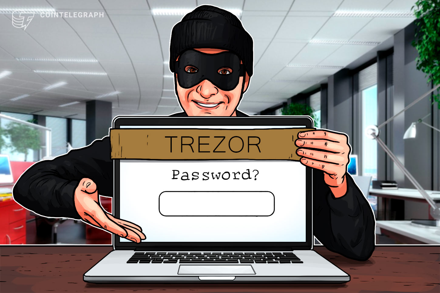 can i store other cryptocurrencies on a trezor