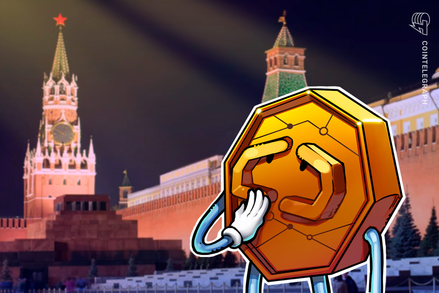 russia buy cryptocurrency