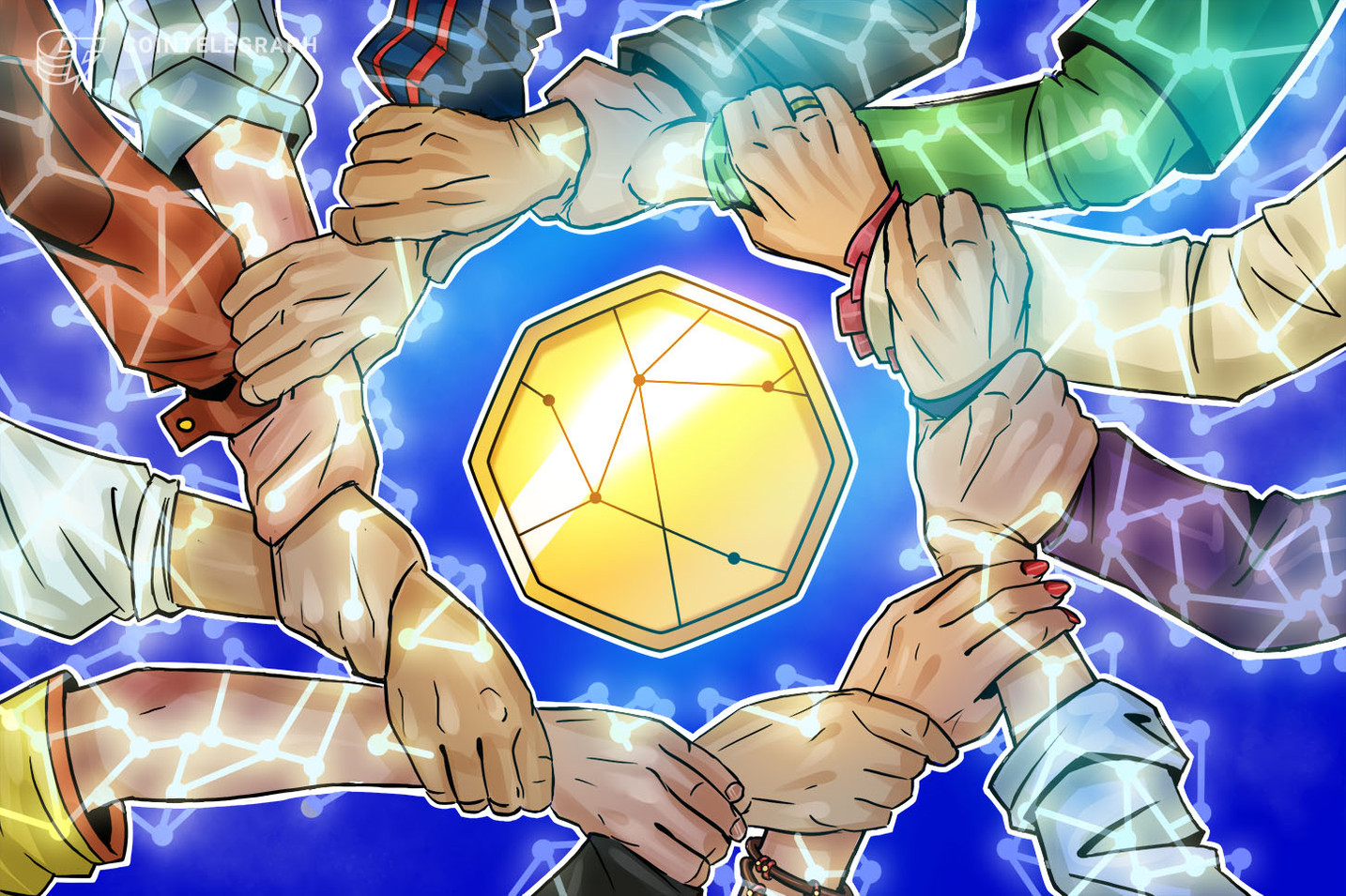 Bitcoin P2P bağlantı protokolü