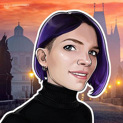 Anastasia Zhdanova