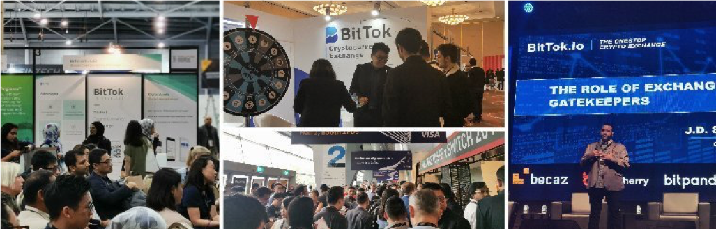 Overview of BitToks First Year Achievements