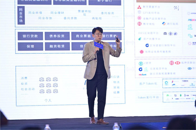 TokenInsight CEO Matt Hu