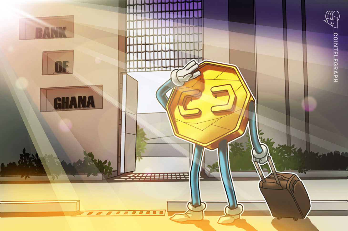 cryptocurrency exchange in ghana