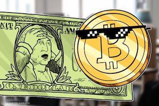 法定通貨(フィアット通貨)とは何か