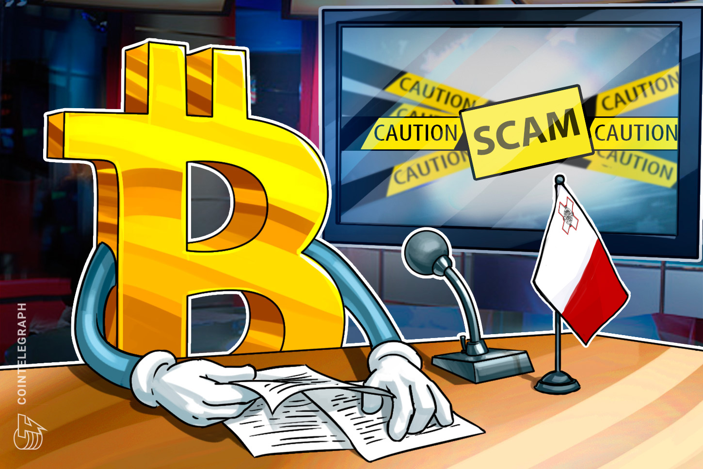 10 Common Bitcoin Scams (And How To Avoid Them) - Finder for Beginners