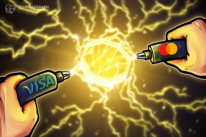 Mastercard and Visa Are Making Bold Moves Toward Mass Crypto Adoption