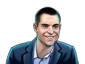 Roger Ver & Executive chairman at Bitcoin.com & poster`