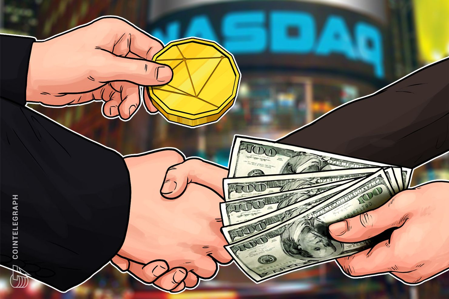 仮想通貨取引所ERISX