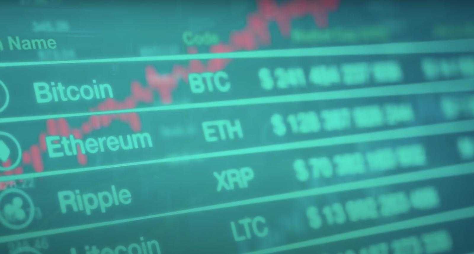 "Screenshot from ""Money Plane"" trailer"
