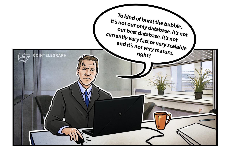 Tether dice que invirtió parte de sus reservas en Bitcoin y otros activos