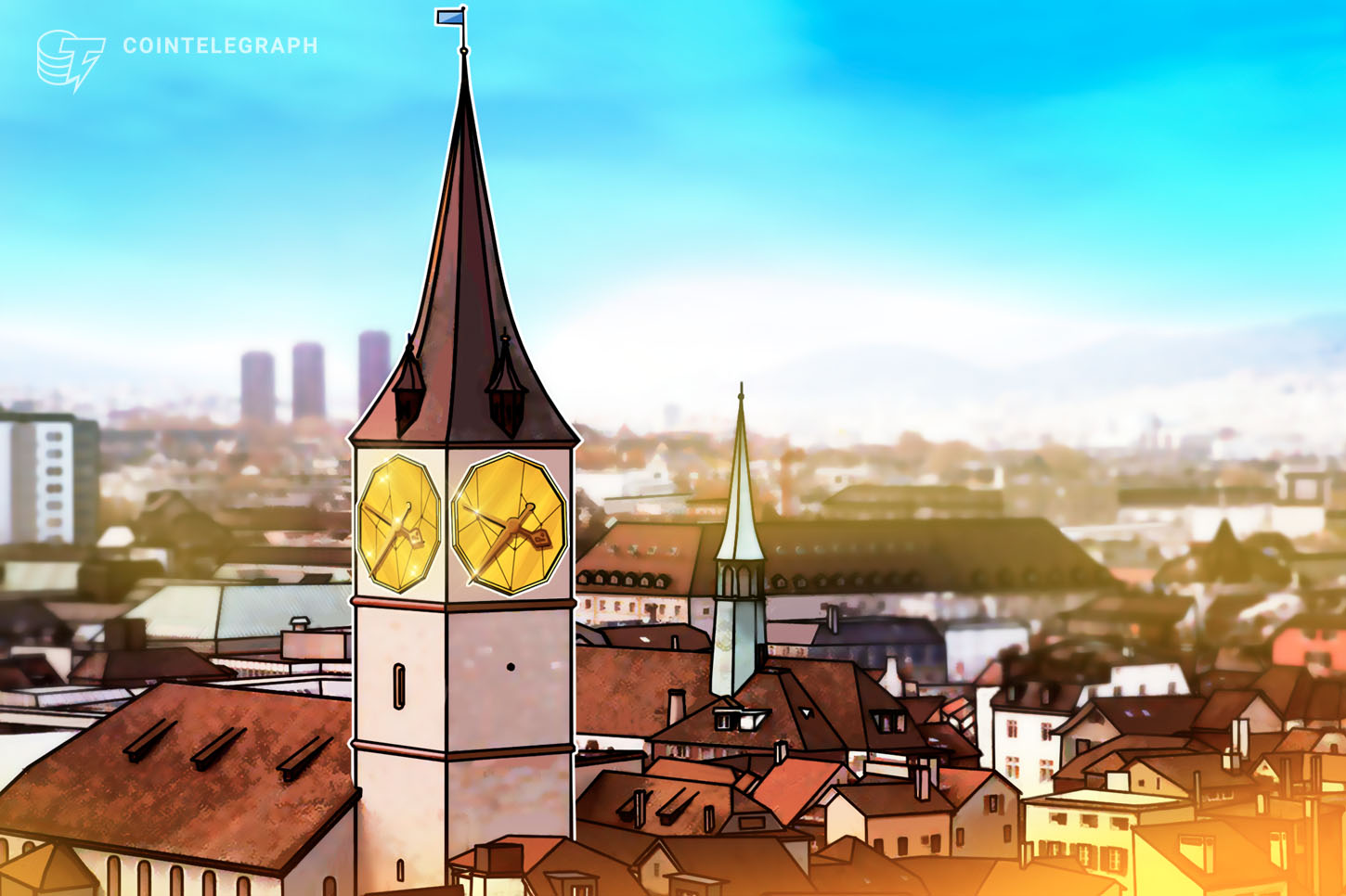 After Switzerland Visit, Crypto Concerns Remain For US