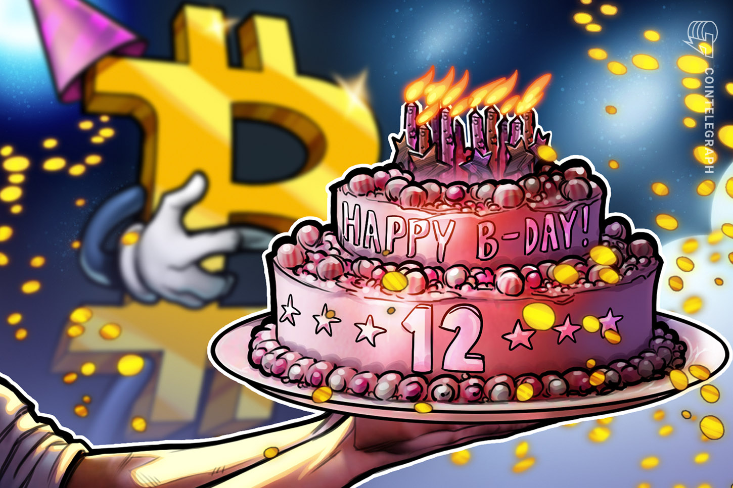 What industry leaders would wish for Bitcoin's white paper 12th anniversary – Cointelegraph