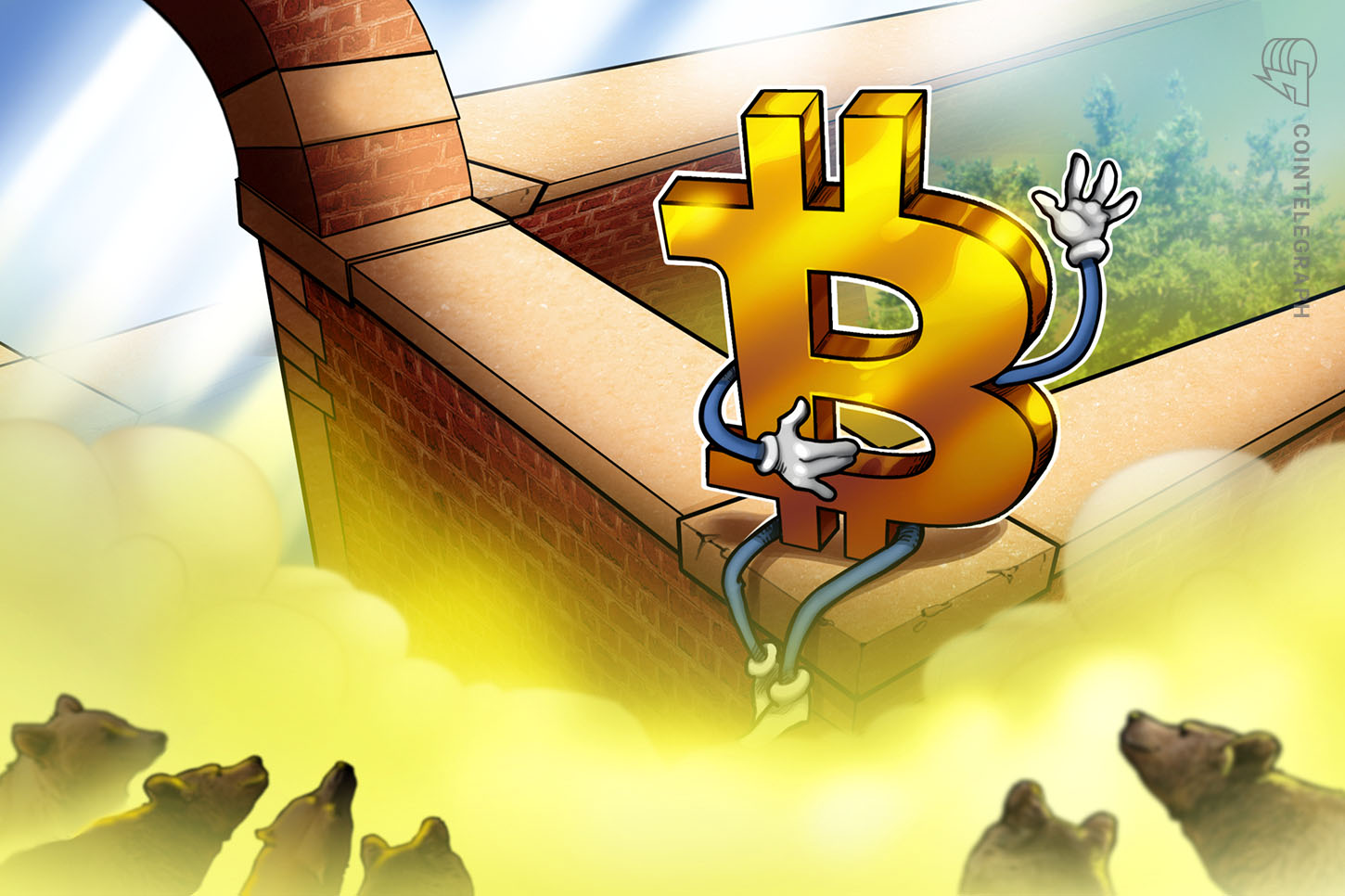 3 reasons why Bitcoin price suddenly dropping below $13,000 isn't bearish - Cointelegraph