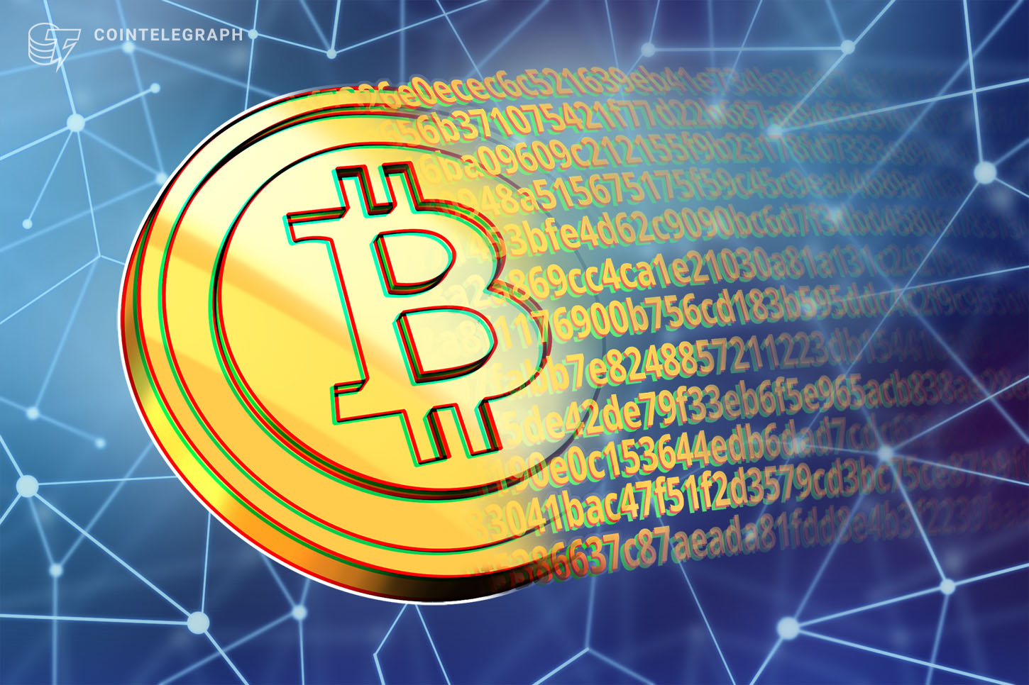 Bitcoin adoption could reach 90% by 2030, investment firm founder claims