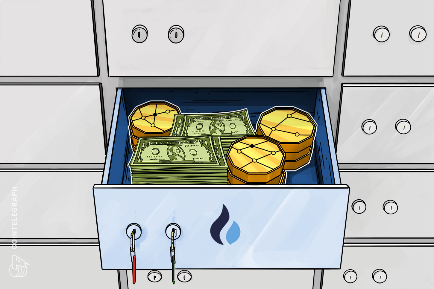 Huobi says all is fine amid massive USDT exchange deposits and BTC withdrawals
