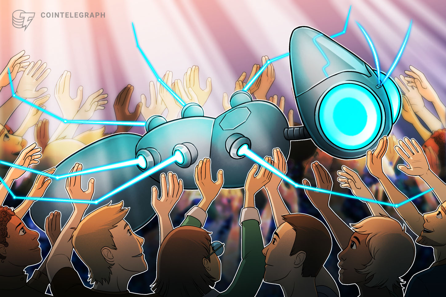 Financial institutions to boost future blockchain spending