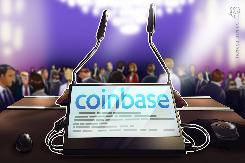 Coinbase advierte a sus usuarios sobre problemas de conectividad debido a la caída de Amazon AWS