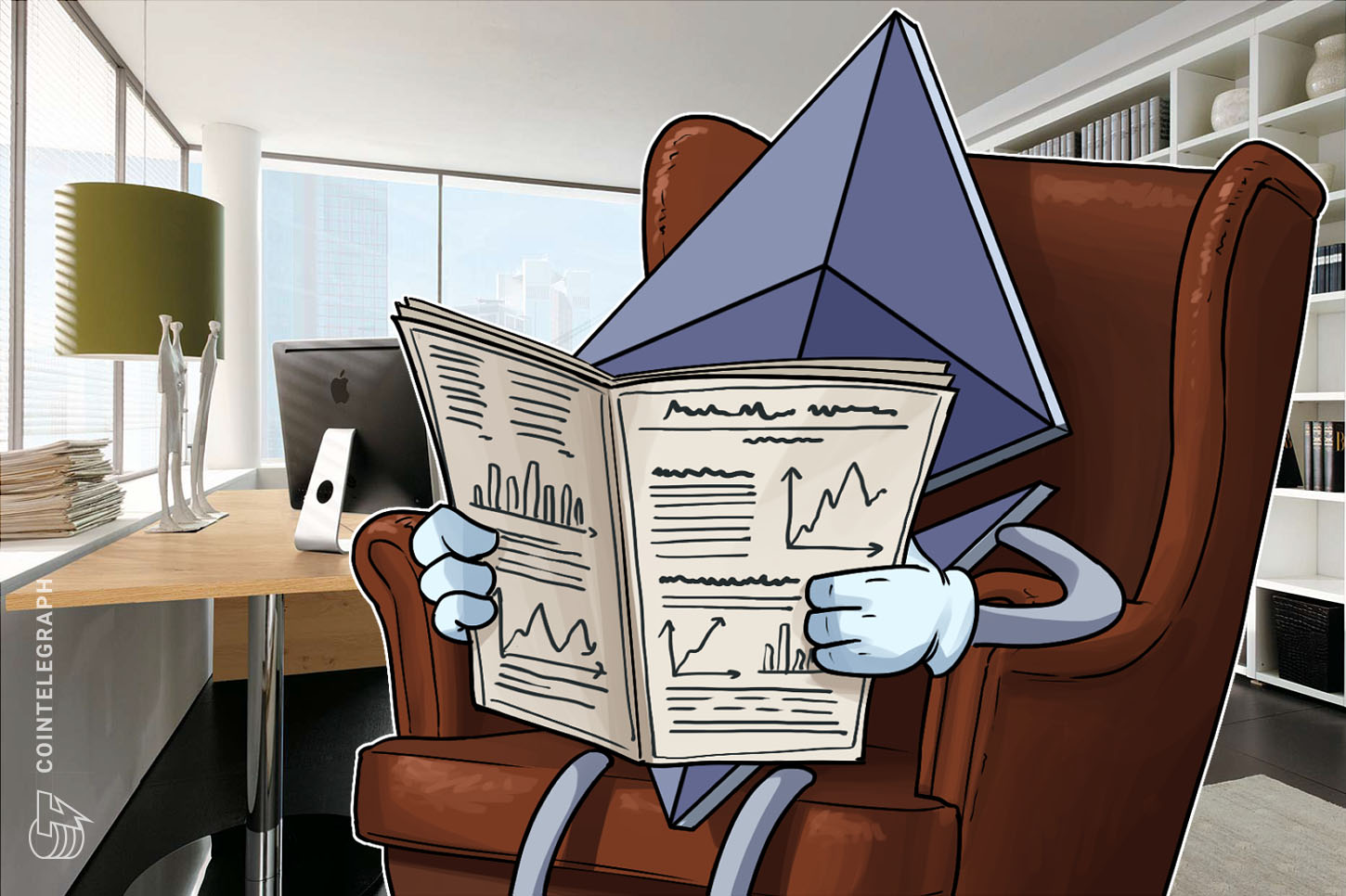Sam Bankman-Fried believes even ETH 2 can't handle DeFi's potential growth