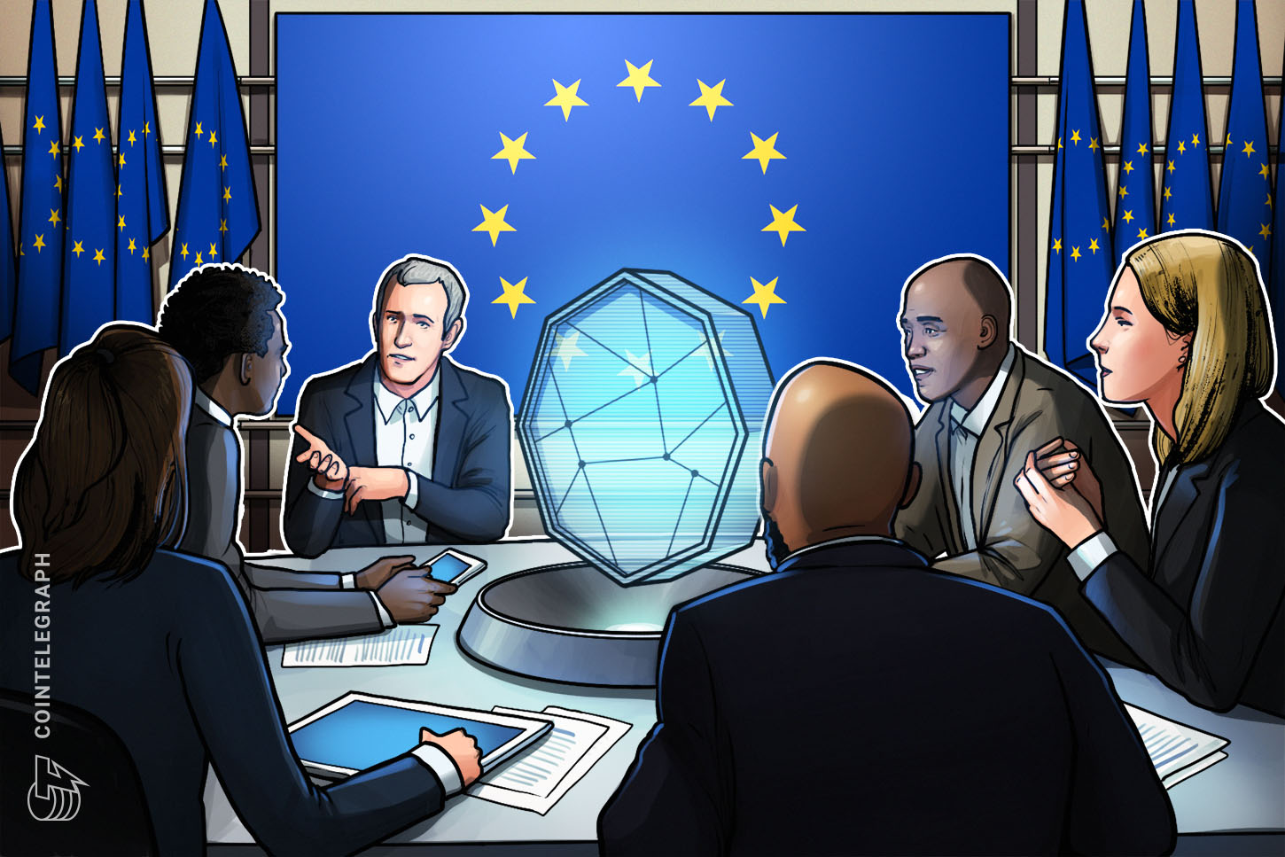 consideration-phase-for-digital-euro-to-go-well-into-2021-says-ecb-exec