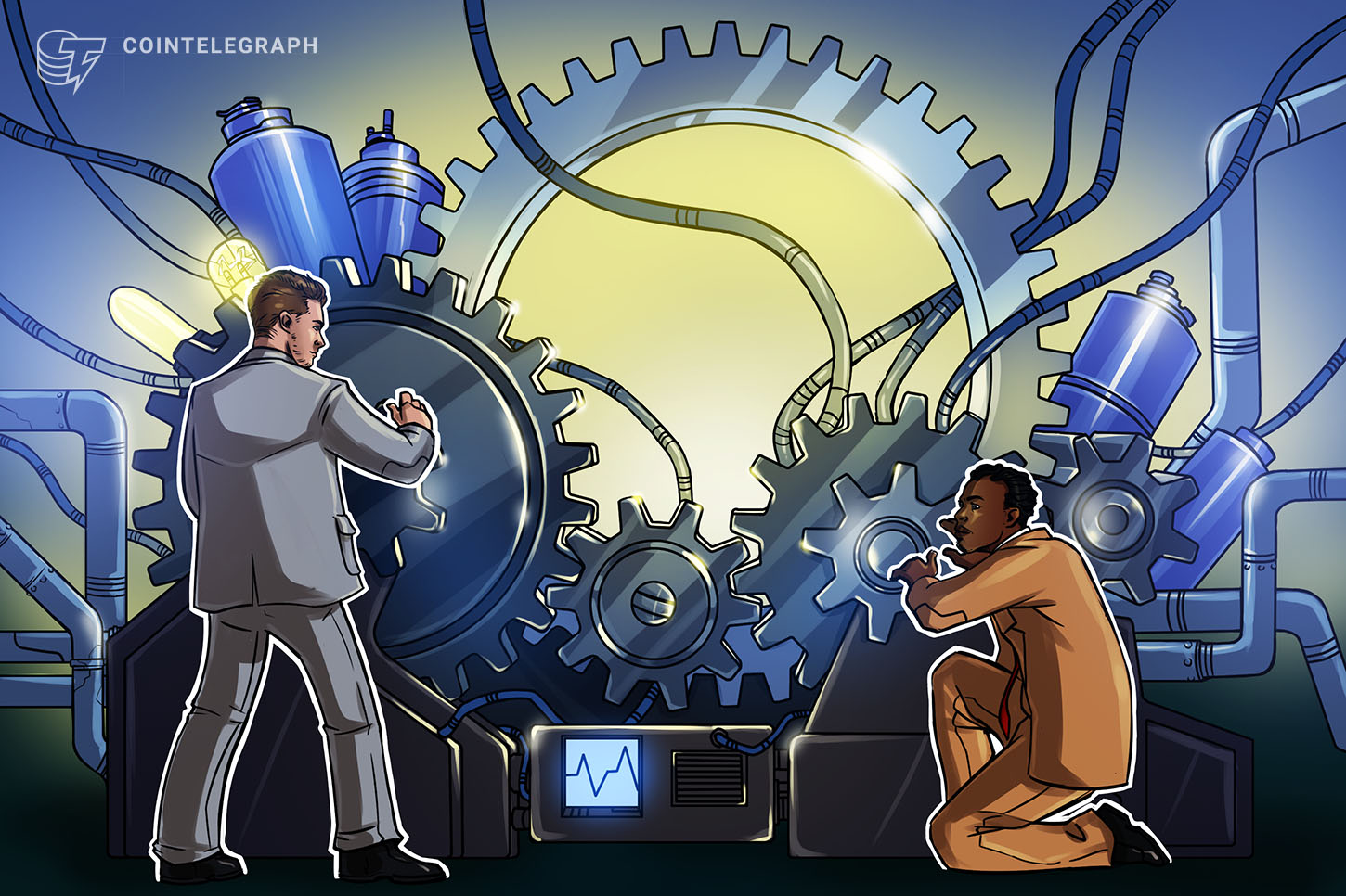 SBI's digital asset branch and SIX exchange plan joint crypto venture