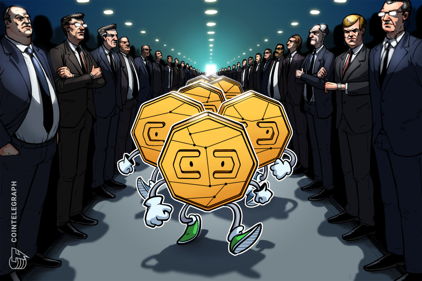 FBI to reform virtual currency practices following DoJ recommendations