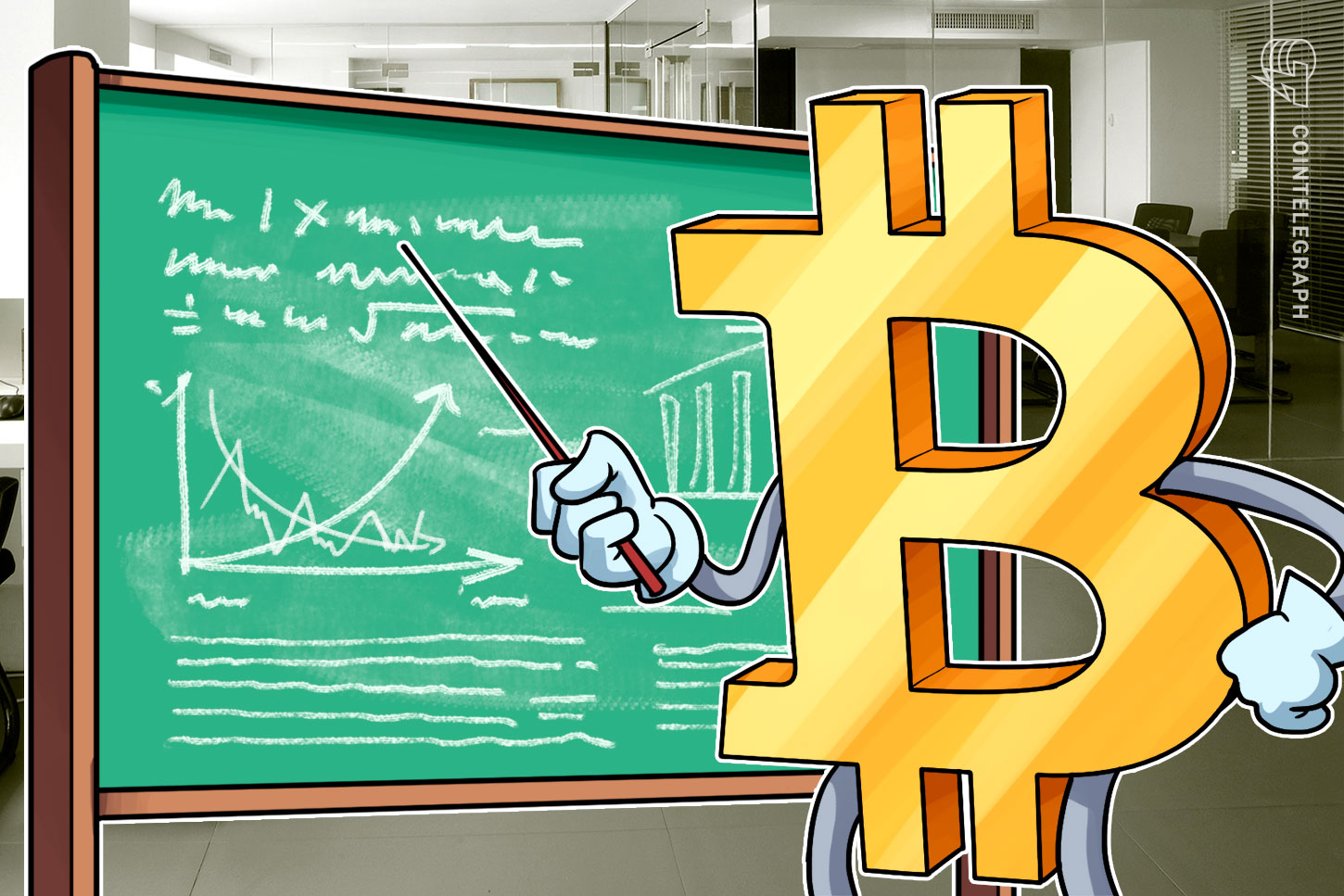 Another day, another all-time high — Bitcoin hits $24K in weekend surge