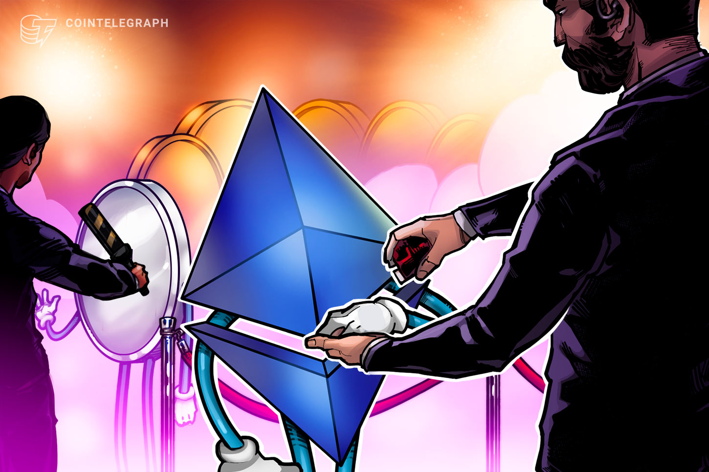 After Ethereum, 'next stop will be higher risk alts,' says Bitcoin investor Raoul Pal