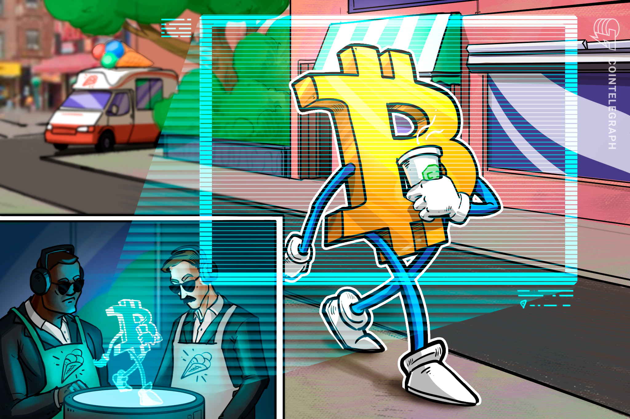 BTC price eyes 30% correction: 5 things to watch in Bitcoin this week
