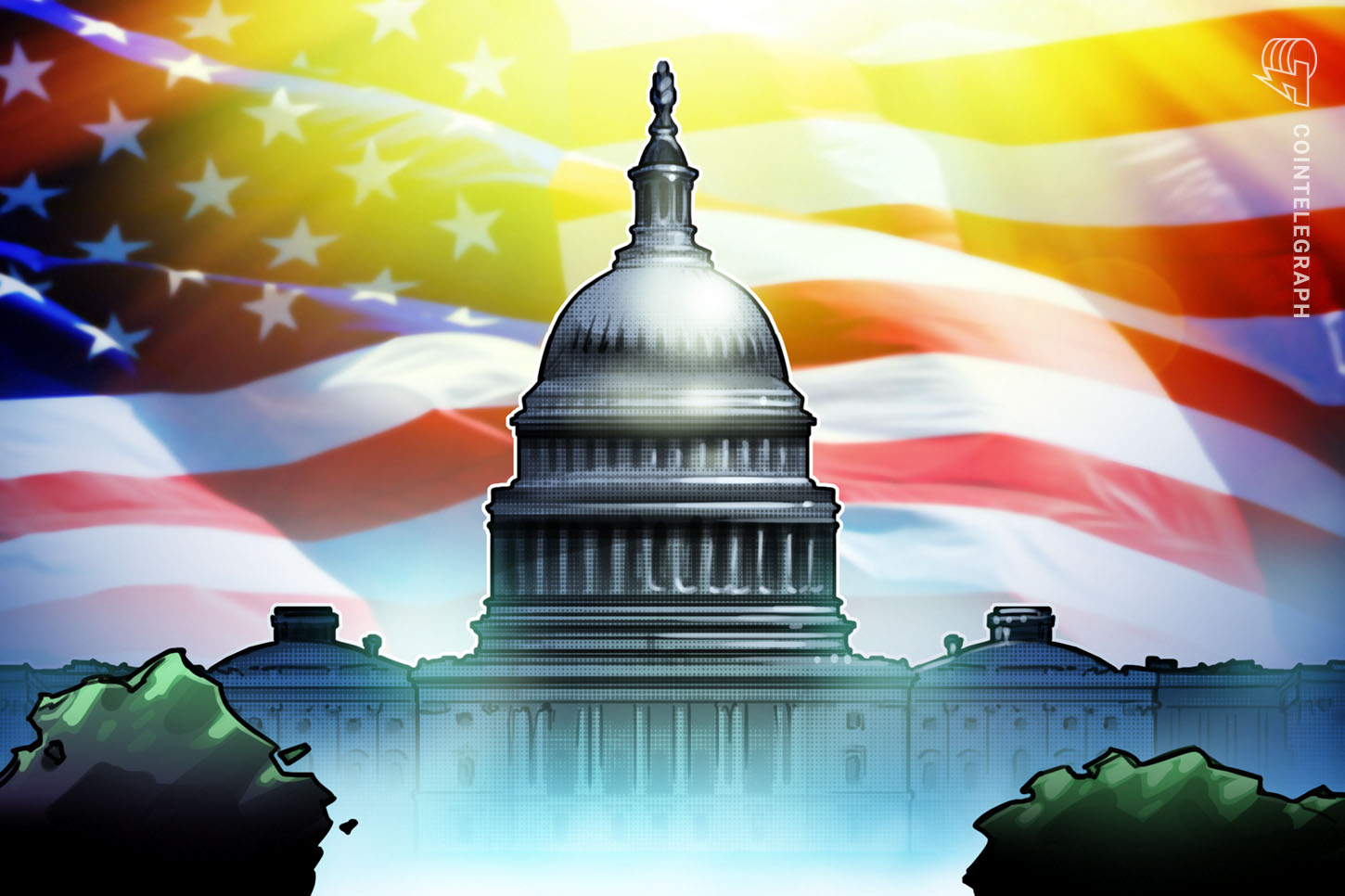 Crypto anti-terrorism bill introduced in the US House of Representatives