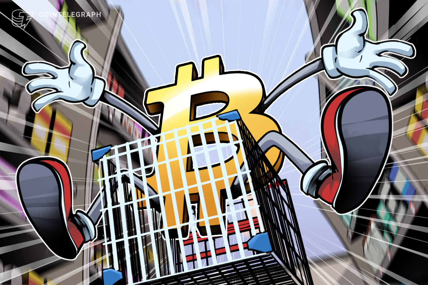 Bitcoin's recent correction could be retail-driven, Nexo CEO speculates