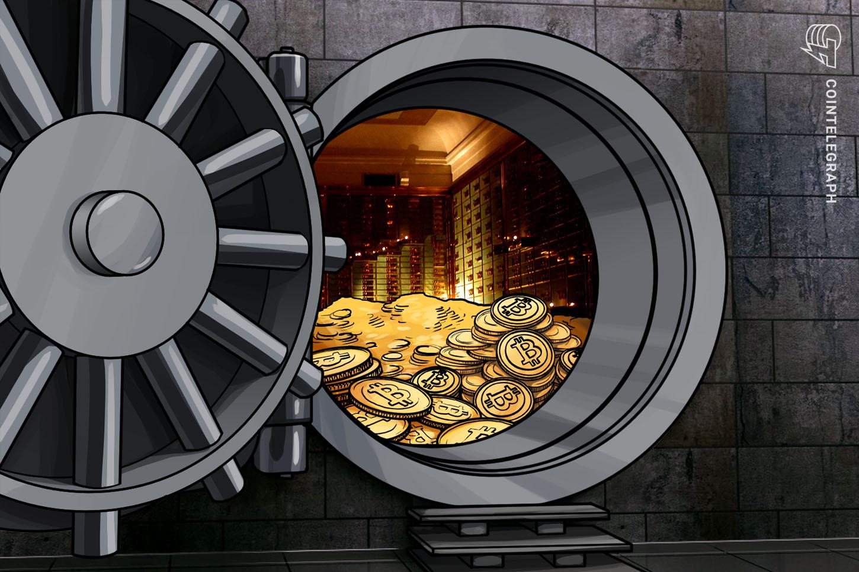 Chamath Palihapitiya sees Bitcoin as insurance against uncertainty
